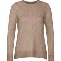 ONLY Pullover Pullover beige Damen Gr. 40