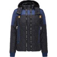 Winterjas Heren Blauw.Heren Winterjassen Gratis Verzending Koop Winterjas Voor 2019 2020