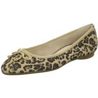 Damen Schuhe Mokassins Halbschuhe Loafers Schleife bequeme Ausstattung 36-41