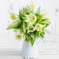 Appleberry Lily Bouquet