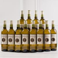 Campanula Pinot Grigio 2013 12