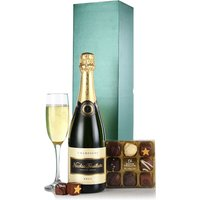 Champagne & Chocolates Gift