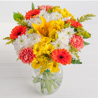 Easter Flowers & Bouquets