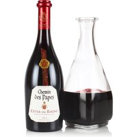 French Wine & Carafe
