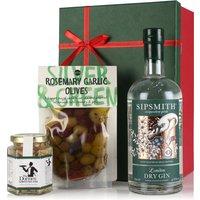 Gin & Nibbles Box