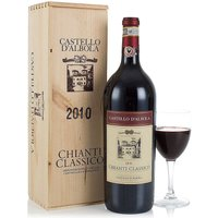 Magnum of Red Wine Chianti Classico