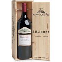 Magnum of Red Wine Sassabruna