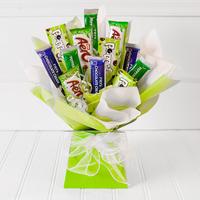 Classic Mint Chocolate Bouquet