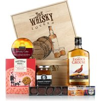 The Whisky Lover's Box