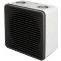 Honeywell HZ-220E Quick Fan Heater - heating fan