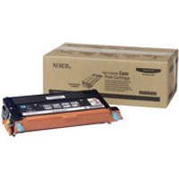 Xerox - high capacity - cyan - original - toner cartridge