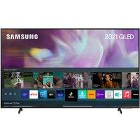 QE43Q60A (2021) Q60A 43 inch QLED 4K HDR Smart TV