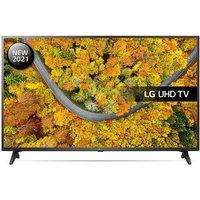 43UP75006LF (2021) 43 inch HDR Smart LED 4K TV