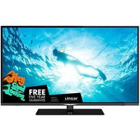 49HDR510 49 inch 4K UHD HDR LED Smart TV - Tv Gifts