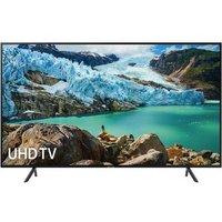 UE75RU7100 75 inch 4K Ultra HD HDR Smart LED TV - Tv Gifts
