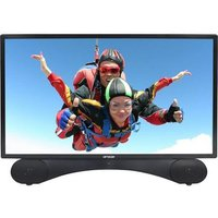 X24DVDMK2 (2020) 24 Inch Freeview HD LED TV with Integrated DVD