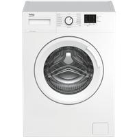 'Wtk82041w 8kg 1200 Spin Washing Machine - White
