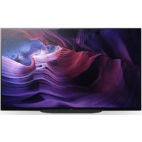 'Bravia Kd48a9bu (2020) 48 Inch Oled 4k Hdr Tv With Android Tv