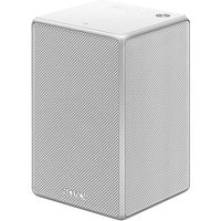 SRS-ZR5W White Wireless Speaker with Bluetooth/Wi-Fi - Simply Electricals Gifts
