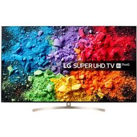 65SK8100 65 inch IPS 4K Nano Cell SUPER UHD HDR TV - Simply Electricals Gifts