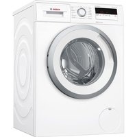 Serie 4 WAN28108GB 8Kg 1400 Spin Washing Machine - Simply Electricals Gifts