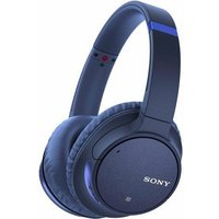WHCH700NLCE7 Wireless Noise Cancelling Over Ear Headphones - Blue - Headphones Gifts