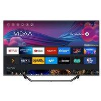 43A7GQTUK (2021) 43 Inch QLED 4K HDR TV