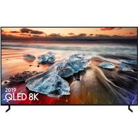 QE65Q950R (2019) 65 inch QLED 8K HDR 3000 Smart TV - Tv Gifts