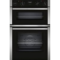 N50 U1ACE2HN0B Built In Electric Double Oven