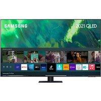 QE75Q70A (2021) Q70A 75 inch QLED 4K HDR Smart TV