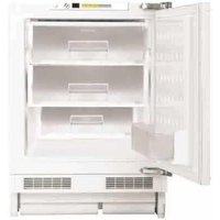 ​FSE1630U 60cm 96L A+ Built-In Static Freezer | White
