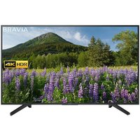 BRAVIA KD65XF7003 65 inch 4K Ultra HD HDR Smart LED TV - Simply Electricals Gifts