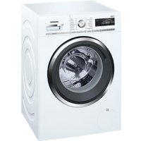 iQ500 WM16W5H0GB 9Kg 1600 Spin Home Connect Washing Machine - Home Gifts