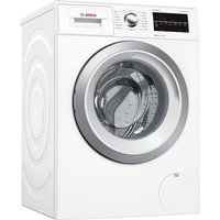 Serie 6 WAT28463GB 9Kg 1400 Spin A+++ Washing Machine - White - Simply Electricals Gifts