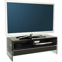 EVT1000 EVENT BLACK TV SOUND STAND - Simply Electricals Gifts