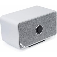 MRx Bluetooth Connected Wireless Speaker System - Soft Grey - Simply Electricals Gifts