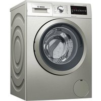 Serie 6 WAT2840SGB 9Kg 1400 Spin A+++ Washing Machine - Silver - Simply Electricals Gifts