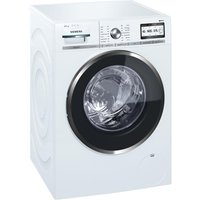 iQ700 WM14YH89GB 9Kg 1400 Spin A+++ Washing Machine - White