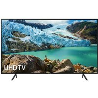 UE50RU7100 50 inch 4K Ultra HD HDR Smart LED TV - Tv Gifts