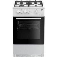 ESG50W 50cm Single Oven Gas Cooker