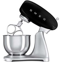 50's Retro SMF01BLUK Stand Mixer in Black - ED
