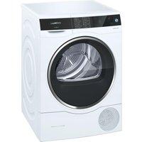 Avantgarde WT7UH640GB 8Kg Self Cleaning Heat Pump Condenser Tumble Dryer