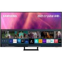 UE55AU9000KXXU (2021) 55 inch Dynamic Crystal Colour 4K HDR TV