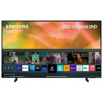 UE75AU8000KXXU (2021) 75 inch Smart 4K Crystal UHD HDR TV