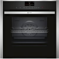 Neff B57VS24N0B Stainless Steel, Built-in Single Electric Oven lowest price