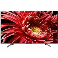 BRAVIA KD65XG8505BU (2019) 65 inch 4K Ultra HD HDR Smart LED Android TV - Tv Gifts
