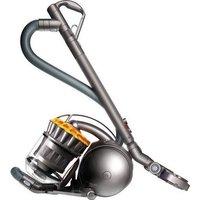 Ball Multifloor+ Cylinder Bagless Vacuum Cleaner