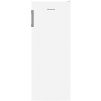 SSM4543 Tall Larder Fridge - White