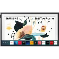 QE43LS03AAUXXU The Frame (2021) 43 inch Art Mode QLED 4K HDR TV