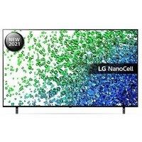 50NANO806PA (2021) 50 inch NanoCell HDR 4K TV